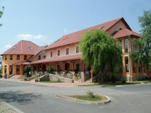 István Hotel Sormás