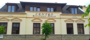 Centro Étterem-Panzió Zalaegerszeg