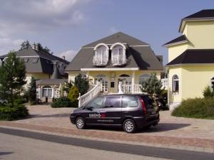 Gosztola Gosztolagyöngye Hotel