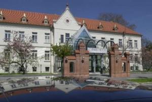 Hotel Pelikán Szombathely
