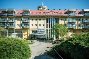 Balatongyörök Hotel Panoráma